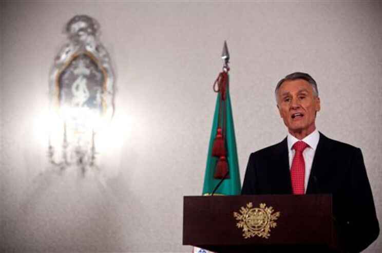 Acordo evidencia necessidade de se alterar o rumo das políticas, disse Cavaco Silva