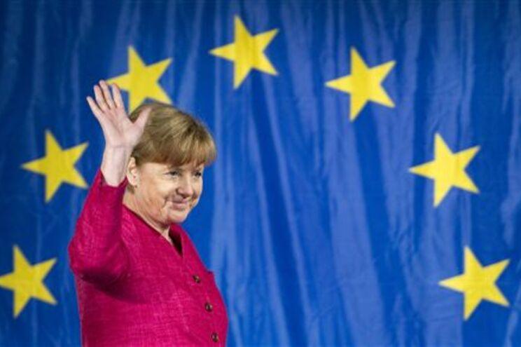 Anela Merkel