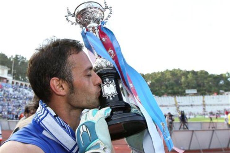 F.C. Porto conquistou, este domingo, a 16ª Taça de Portugal