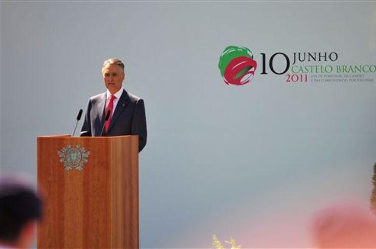 Cavaco Silva desafiou os jovens a regressar à terra e apostar na agricultura