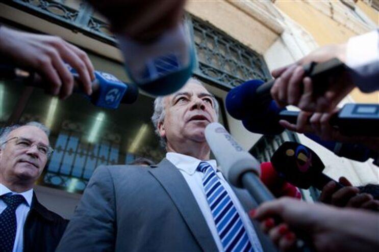 Carvalho da Silva muito crítico à hipótese de um imposto extraordinário sobre o IRS