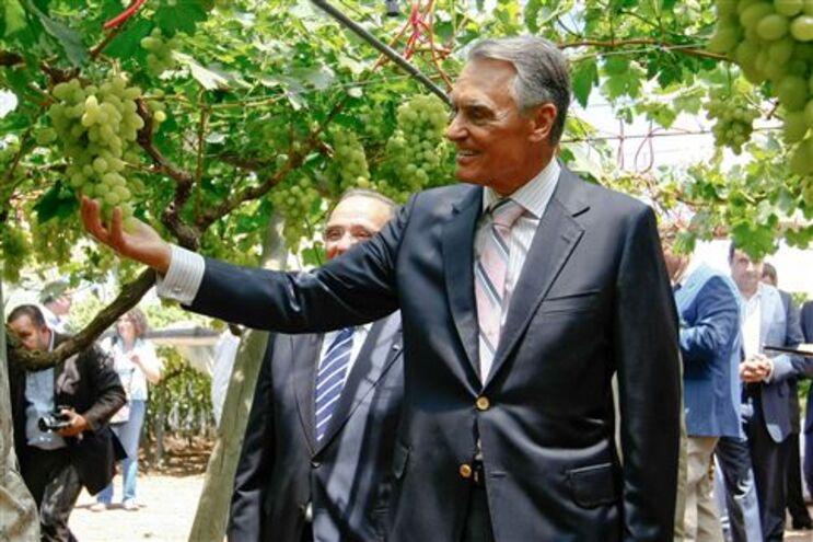 """Cavaco diz que """"agências americanas são ameaça à estabilidade europeia"""""""