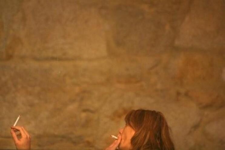 Infarmed desaconselha uso de cigarros electrónicos