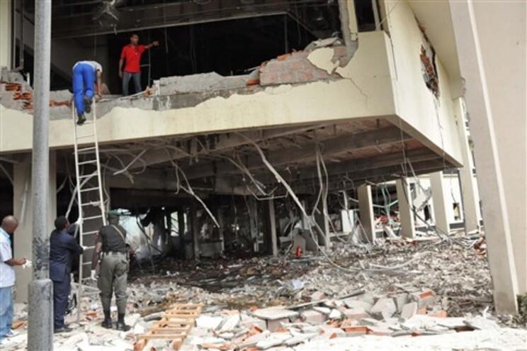 Atentado causou pelo menos 18 mortos