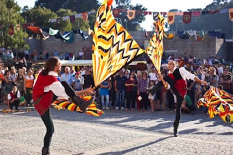 Arranca, esta quinta-feira, a edição deste ano da Feira Medieval de Leça do Balio