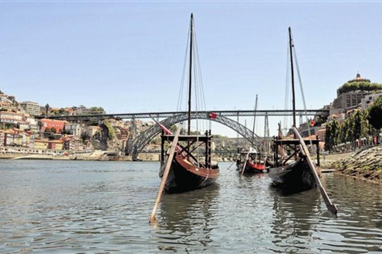 Porto foi classificado como o quarto destino mundial
