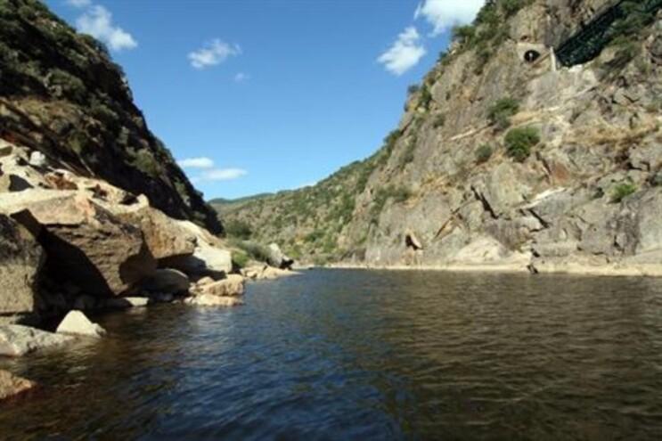Souto de Moura vai projectar central hidroeléctrica do Tua