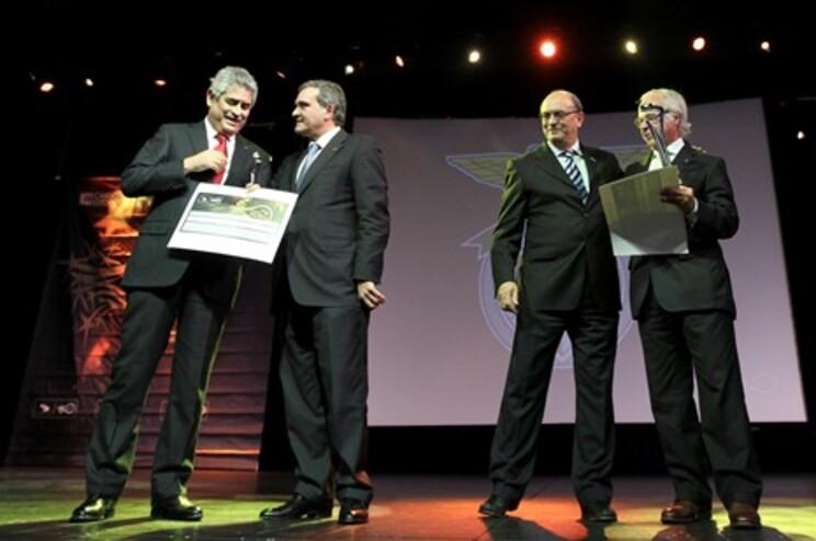 F. C. Porto critica a atribuição dos prémios na Gala do Desporto