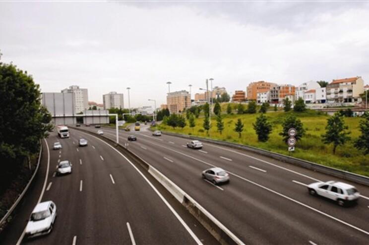A VCI poderá passar a ser uma via urbana