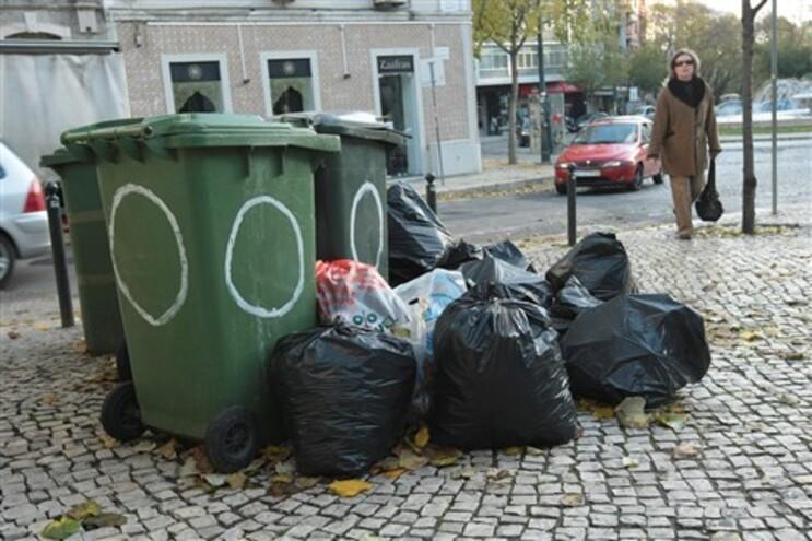 Portugueses precisam de mais informação sobre separação dos lixos