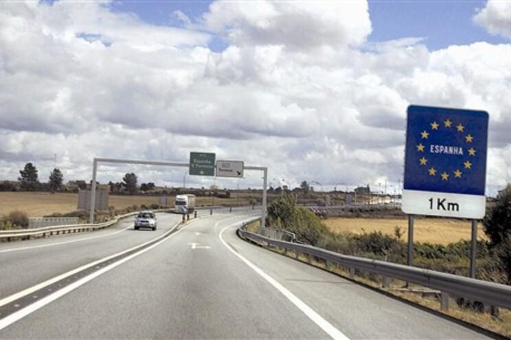 """Espanhóis consideram que as tarifas cobradas na A 25 são """"muito elevadas"""""""