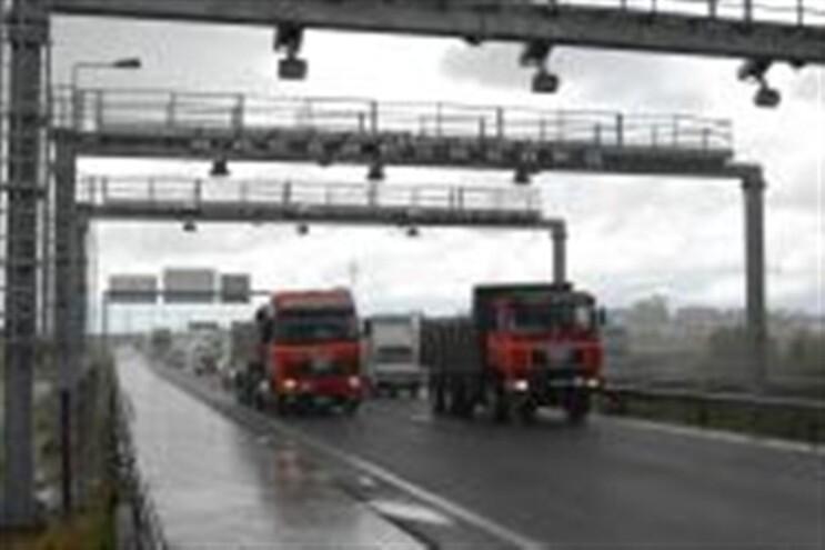 Queixa das transportadoras espanholas seguiu, ontem, para bruxelas