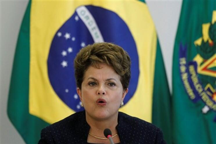 Dilma Roussef que aprofundar conhecimentos sobre Obama