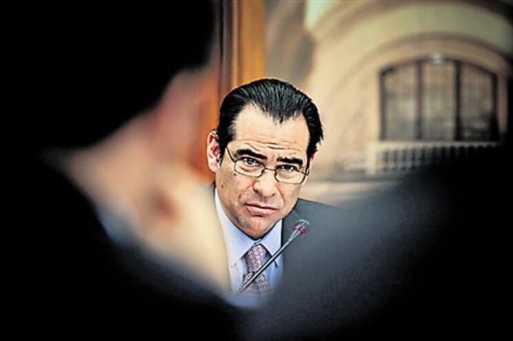Nuno Vasconcellos, presidente da Ongoing