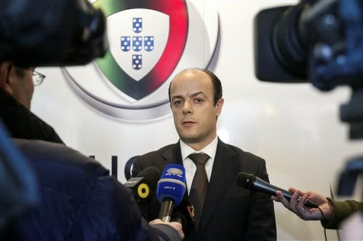 Mário Figueiredo é o novo presidente da Liga de Clubes