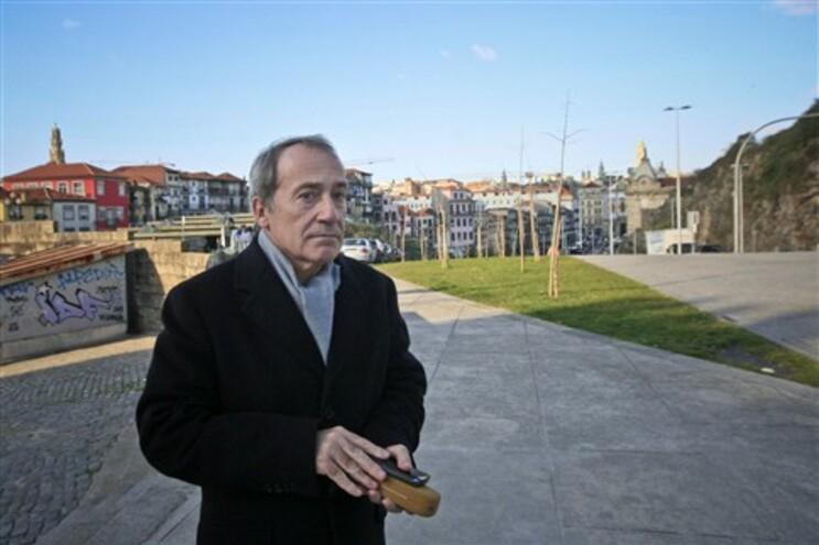 """""""O desejo de Lisboa é que Norte nunca venha a ter líder"""", diz Menezes"""