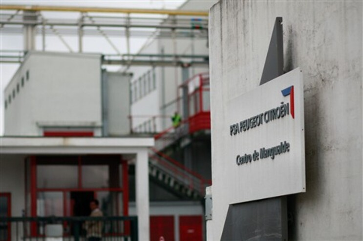 Peugeot-Citröen de Mangualde acaba com terceiro turno