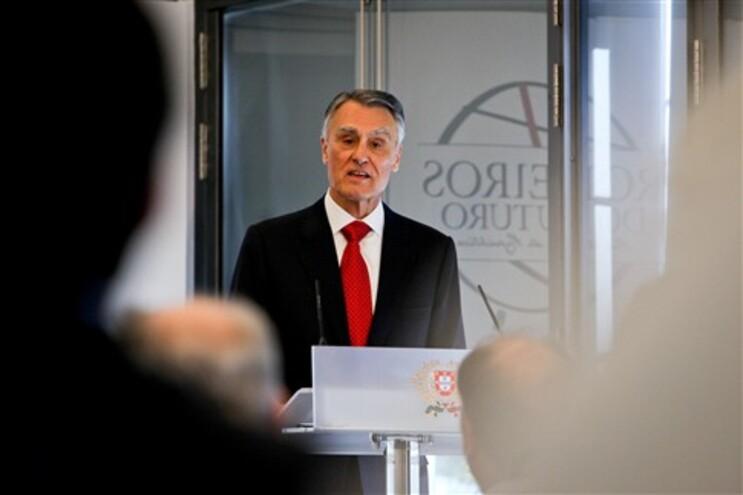 """Presidência promoveu a conferência """"Nascer Portugal"""""""
