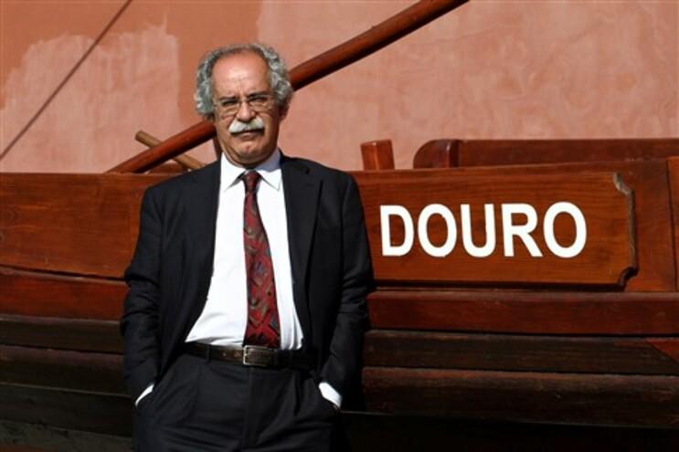 Governo exonera Ricardo Magalhães da Estrutura de Missão do Douro