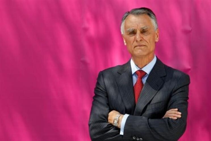 Cavaco Silva confrontado com a crise na viticultura duriense