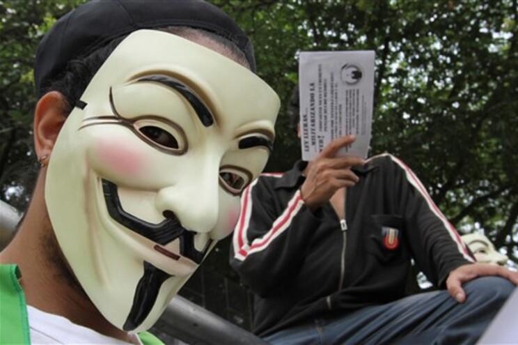Anonymous entre as 100 personalidades de 2012 da lista da revista Time