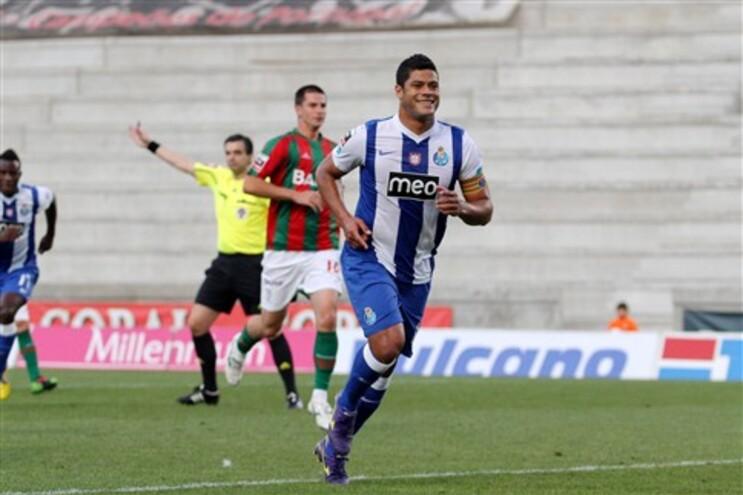 F.C. Porto vence na Madeira e fica mais perto do título