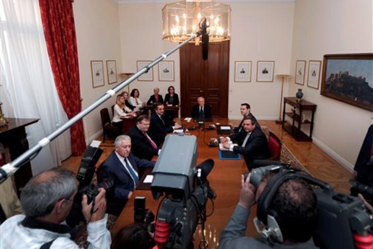 Grécia terá novas eleições legislativas