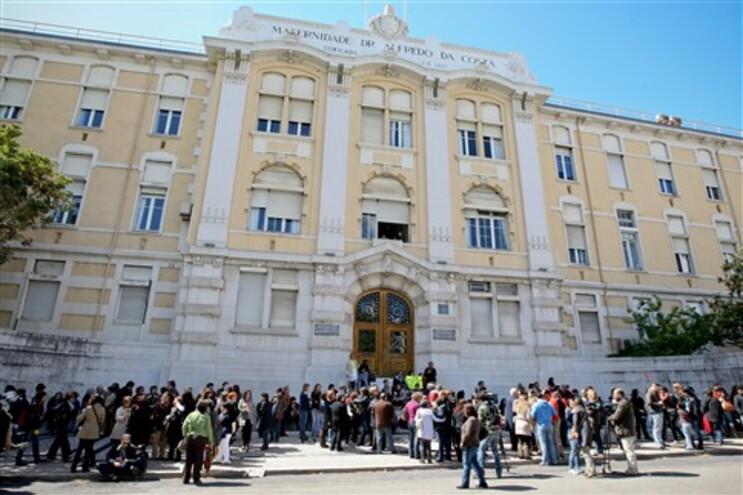 Encerramento foi confirmado pela administração do Centro Hospitalar de Lisboa Central