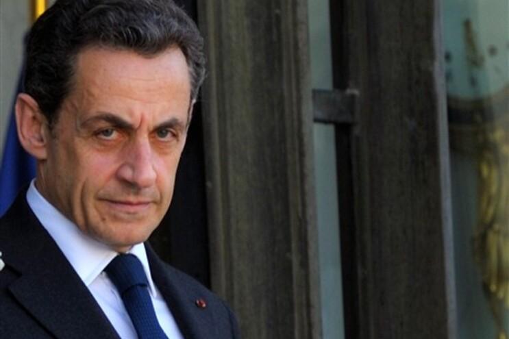 Autoridades investigam financiamento ilícito das campanhas de Nicolas sarkozy