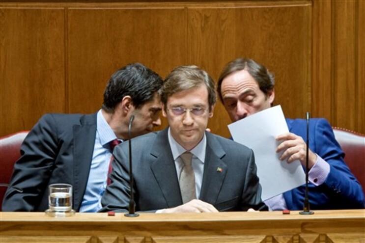 Governo quer encontrar alternativas ao corte de subsídios