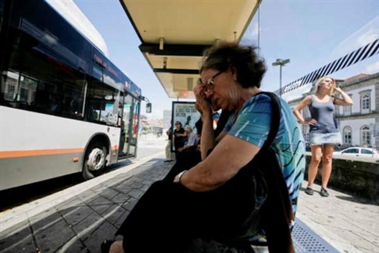 STCP perde seis milhões de passageiros e passa de lucro a prejuízo