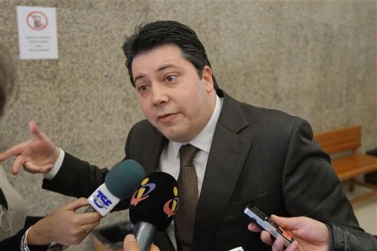 Paulo Penedos quer que Joana Marques Vidal  investigue existência de cópias das escutas