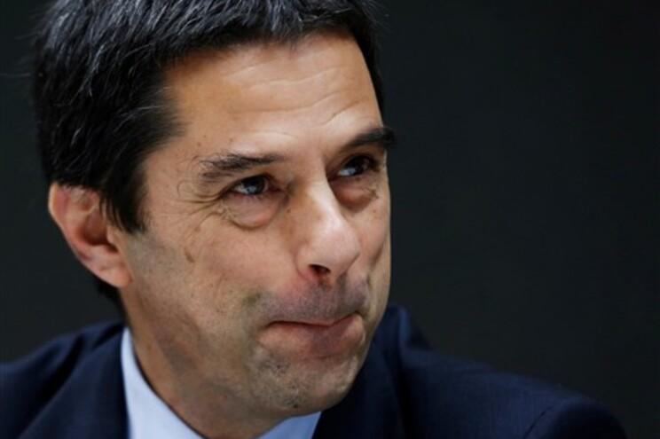 Mexidas no IRS dão receita superior a 2 mil milhões de euros ao Estado