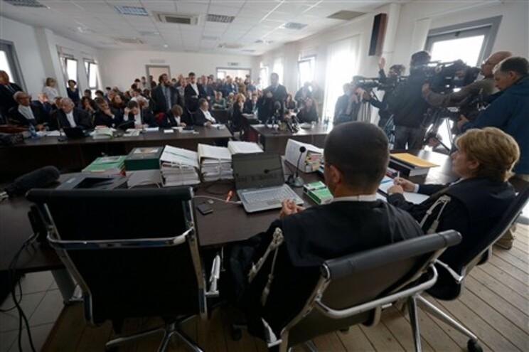 Tribunal responsabilizou cientista por subestimarem riscos de sismo na região