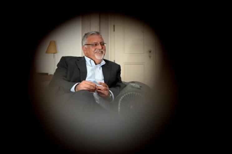 Francisco José Viegas sai do Governo por motivos de saúde