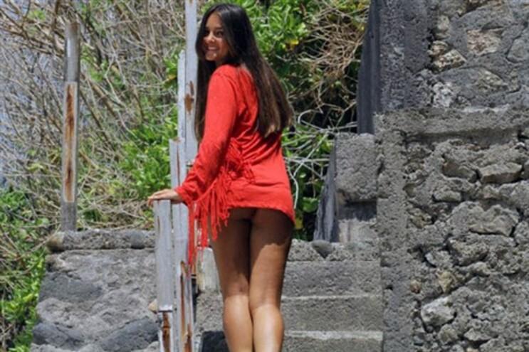 Catarina Migliorini, a jovem brasileira que leiloou a virgindade por 600 mil euros