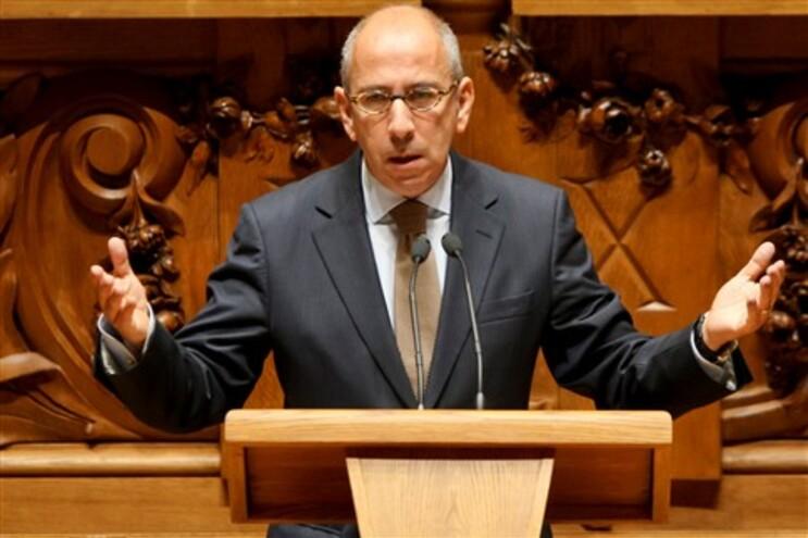 """Telmo Correia sublinhou que o compromisso dos deputados era o de procurar que o orçamento do Estado """"saísse"""