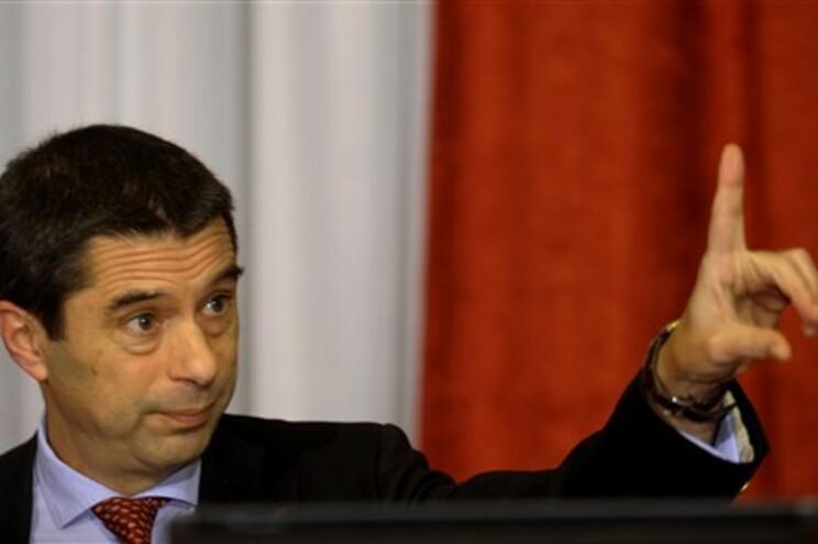 Com a aprovação da sexta avaliação, Portugal recebe mais 2,5 mil milhões de euros