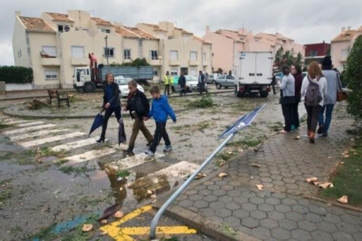 Silves e Lagoa foram concelhos mais afetados