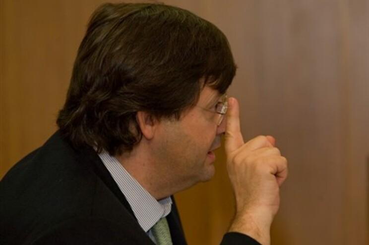 Pedro Soares dos Santos