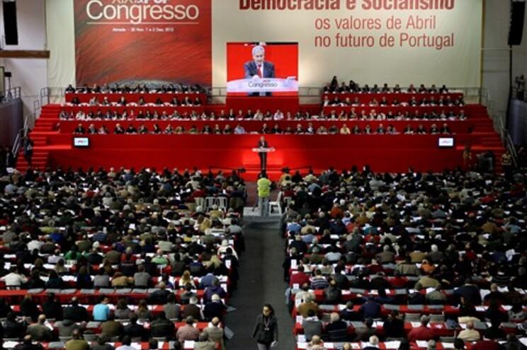 Congresso do PCP está a decorrer em Almada