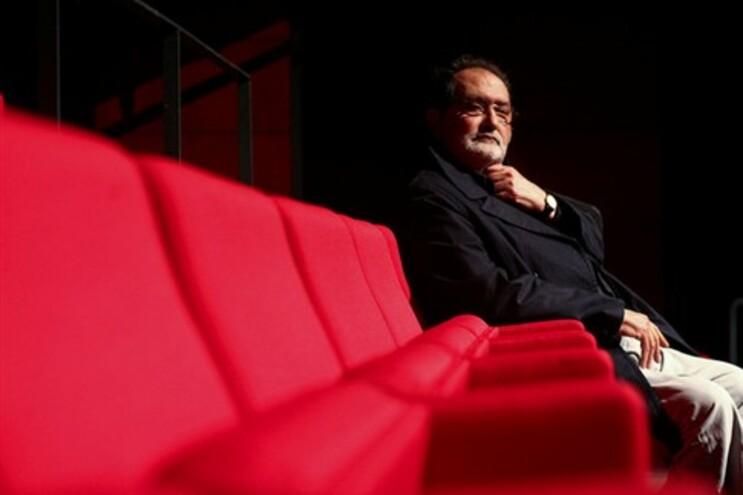 Joaquim Benite ficará para a história como o criador de um dos mais importantes festivais de teatro da