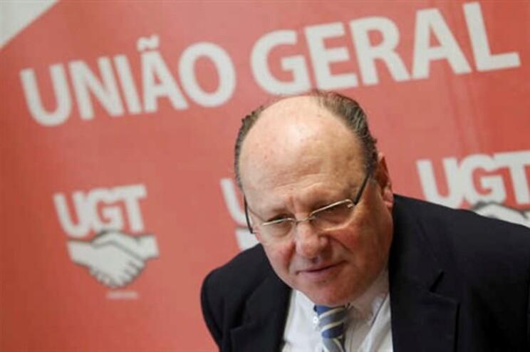 João Proença, secretário-geral da UGT