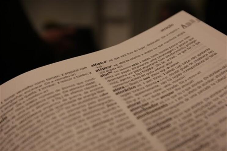 """Personalidades exigem revogação do """"desconchavado"""" Acordo Ortográfico"""