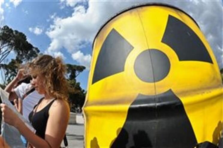 Encontrado reator nuclear em instalações da Kodak
