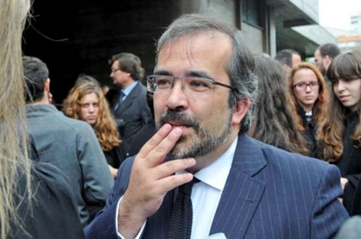 Paulo Rangel defende que lei da limitação de mandatos deve ser clarificada