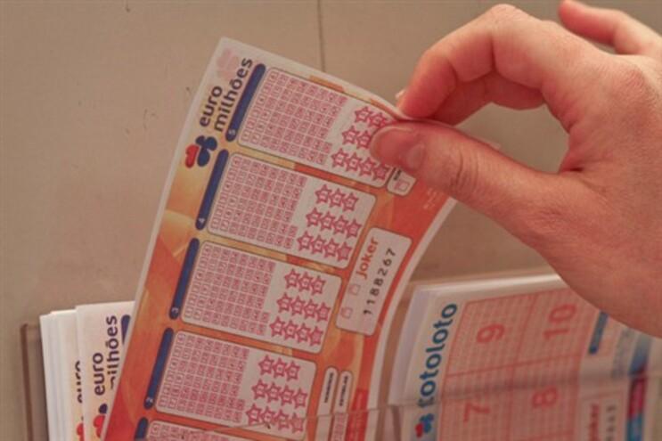 Fisco ganha quase 10,5 milhões no Euromilhões