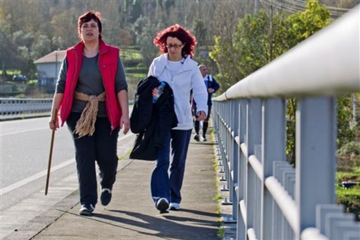 Caminhar é mais benéfico para a saúde do que correr