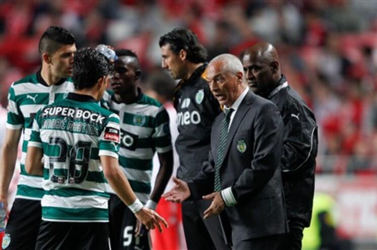 Jesualdo elogiou a equipa e criticou a arbitragem
