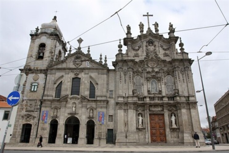 Igrejas são monumentos nacionais